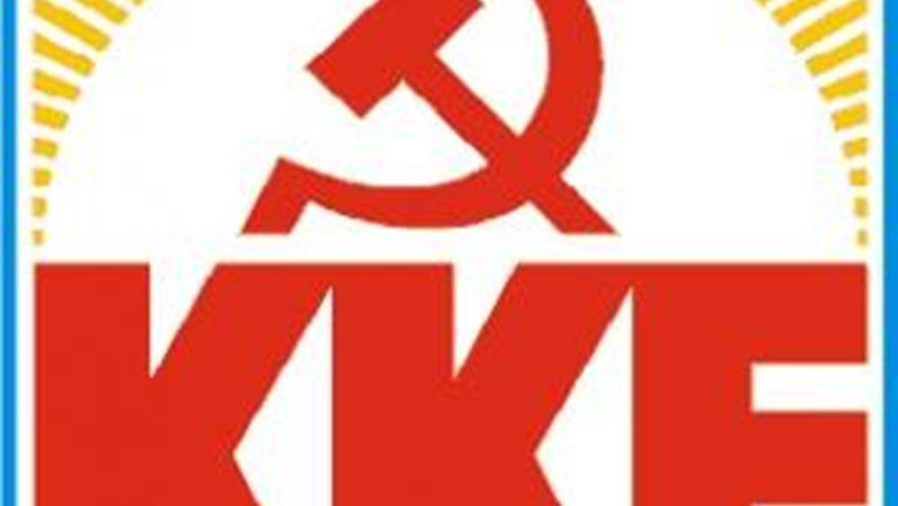 """ΚΚΕ: Το νέο κυβερνητικό σχήμα έχει συγκεκριμένο χαρτοφυλάκιο: Το """"μεταμνημονιακό μνημόνιο"""""""
