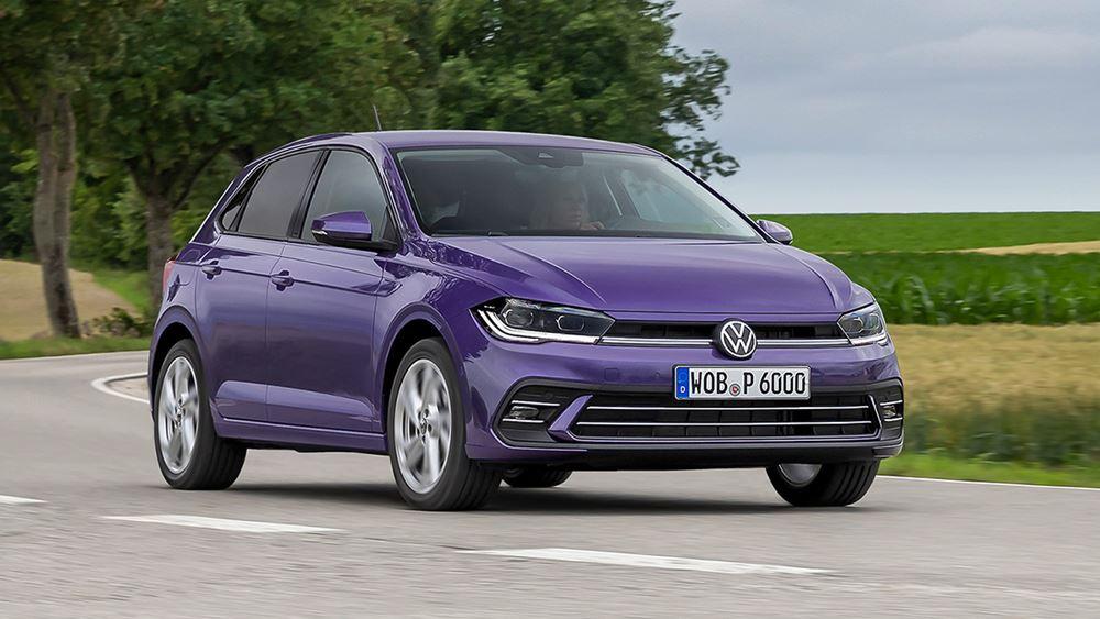 Πόσο κοστίζει το νέο Vοlkswagen Polo στην Ελλάδα;