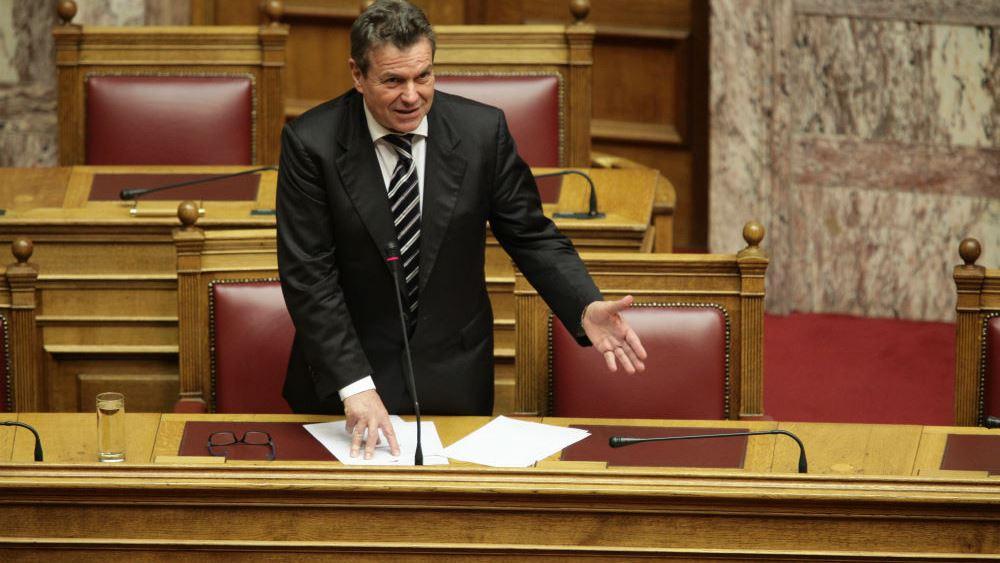 Τ. Πετρόπουλος: Έχουν υποβληθεί 25.000 αιτήσεις για τις 120 δόσεις