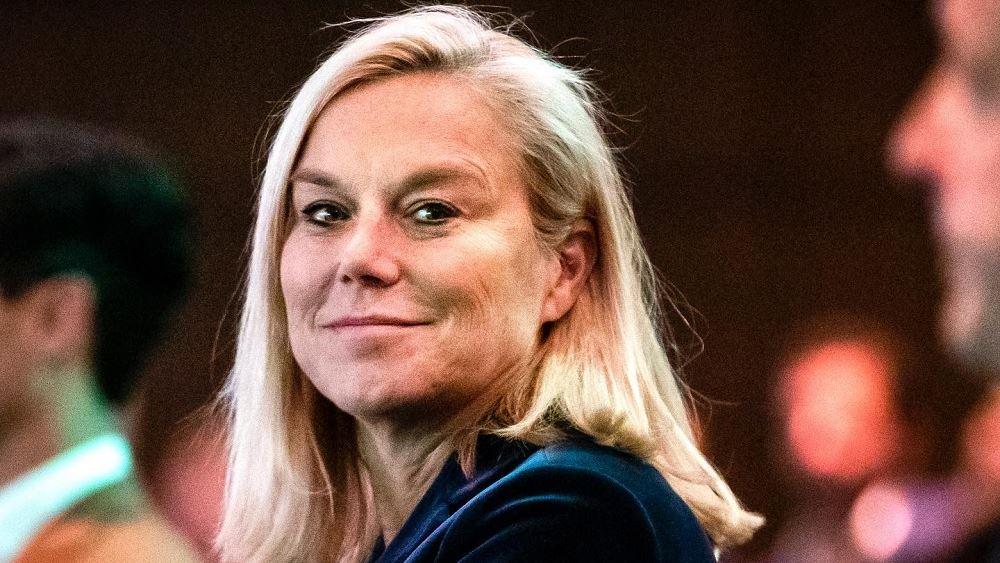 Ολλανδία: Παραιτήθηκε η υπουργός Εξωτερικών