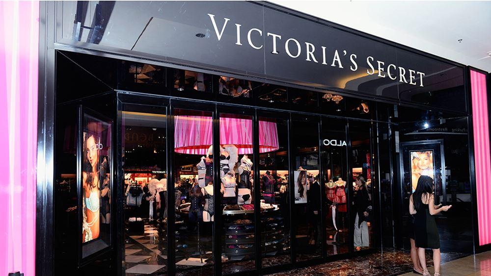 Κλείνουν 250 καταστήματα της Victoria's Secret σε ΗΠΑ-Καναδά λόγω κορονοϊού