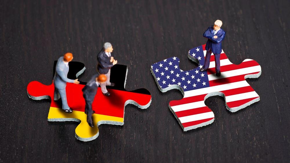 Η αποχώρηση των αμερικανικών στρατευμάτων από τη Γερμανία θα πλήξει την ίδια την Αμερική