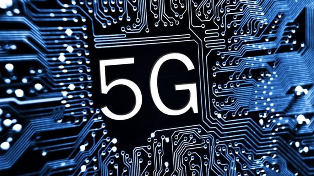 Ericsson και AT&T υπέγραψαν 5ετή σύμβαση για ανάπτυξη δικτύου 5G στις ΗΠΑ