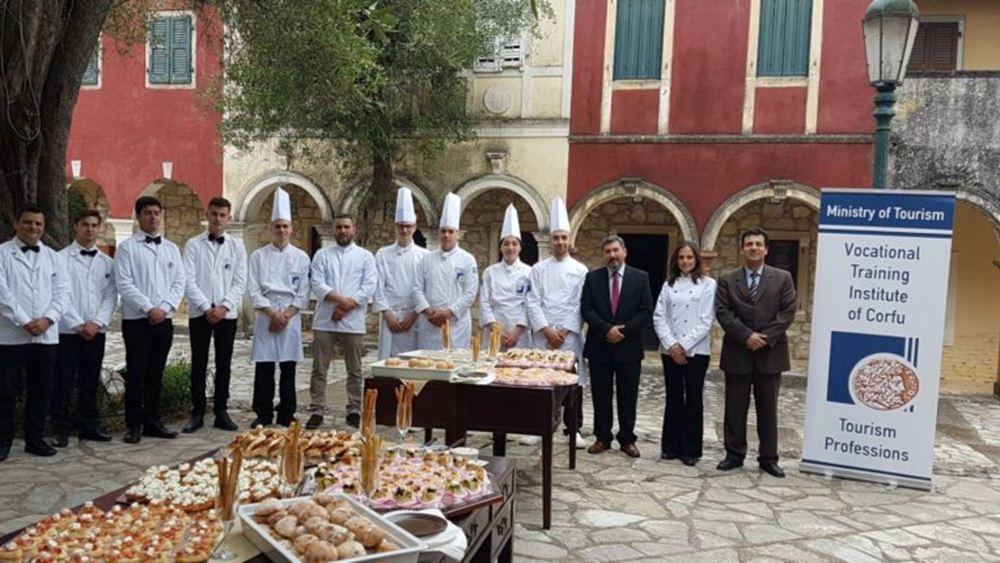 Διεθνείς πολιτισμικές διοργανώσεις στο Grecotel Danilia Village