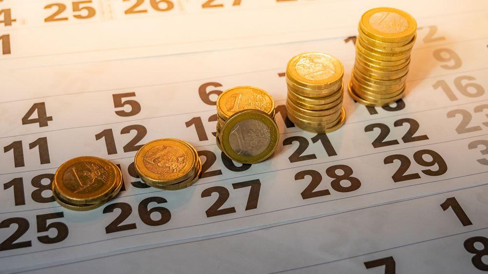 Έρχονται αλλαγές στο ημερολόγιο πληρωμής των φόρων