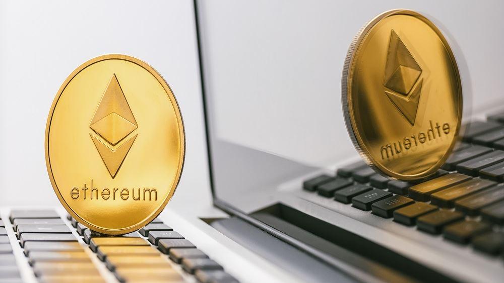 """Η """"βύθιση"""" του κρυπτονομίσματος Ether κατά 50% τη Δευτέρα δεν οφείλεται σε τεχνικό πρόβλημα trading"""