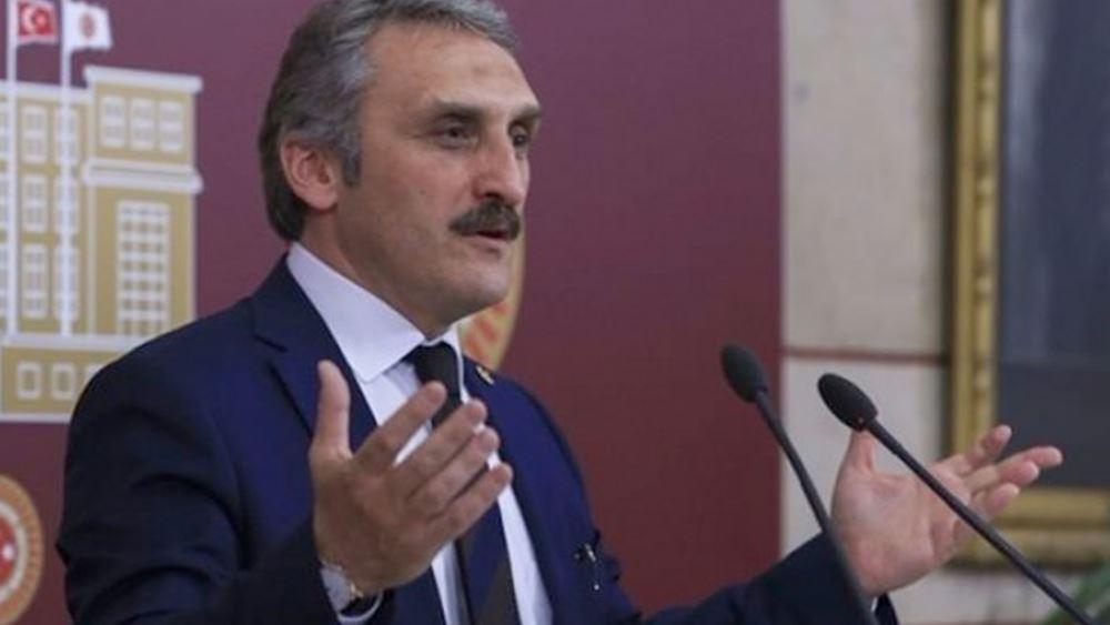 Βουλευτής του Ερντογάν: Τώρα που είστε σε καραντίνα μην ξεχνάτε ότι πρέπει να κάνετε 3 παιδιά