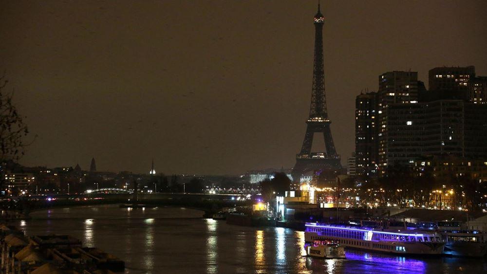"""""""Ώρα της Γης"""": Κτίρια, μνημεία σε πόλεις σε όλο τον κόσμο έκλεισαν για μια ώρα τα φώτα"""