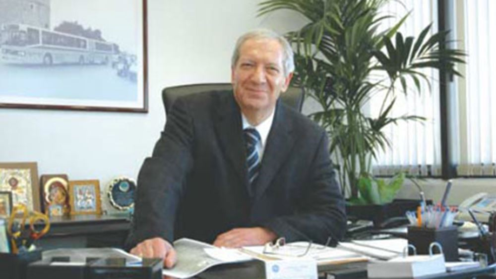 Συνελήφθη πρώην πρόεδρος του ΟΑΣΘ για μη καταβολή εισφορών 2,3 εκατ. ευρώ