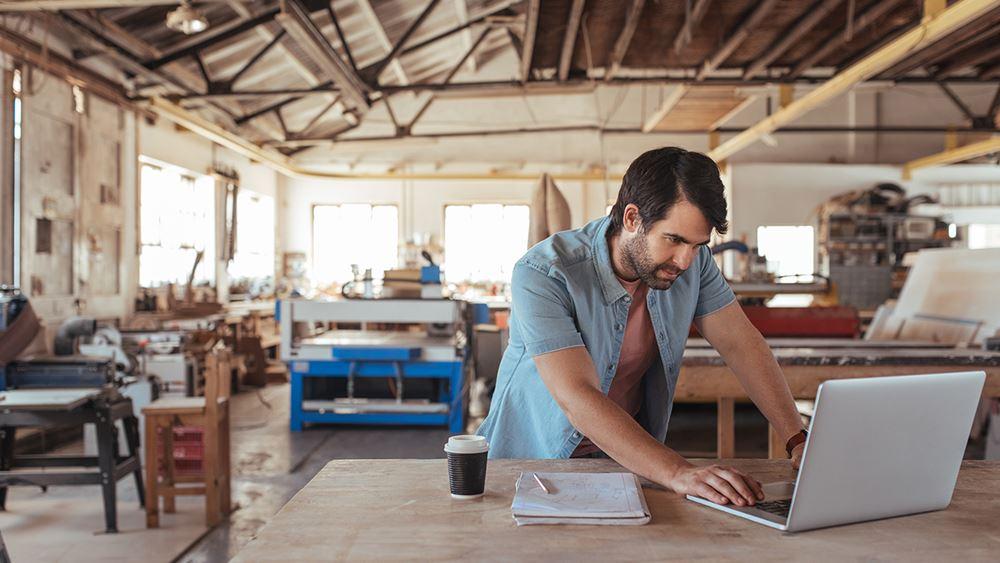 Εκπαιδευτική δράση από ΓΣΕΒΕΕ και Mastercard για την ενίσχυση των ψηφιακών δεξιοτήτων των μικρών επιχειρήσεων