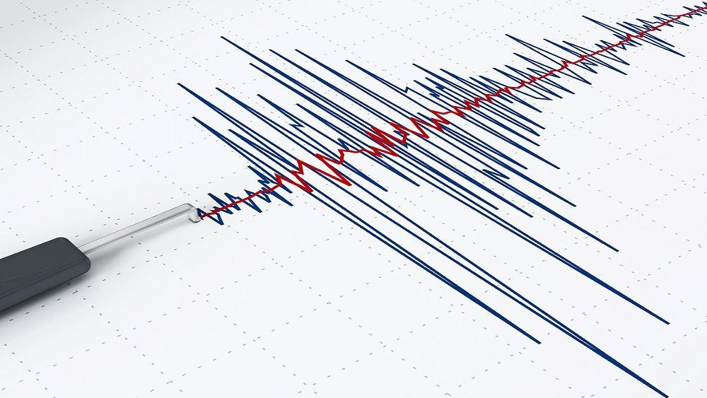 Νέος ισχυρός σεισμός 5,9 Ρίχτερ στην Ελασσόνα