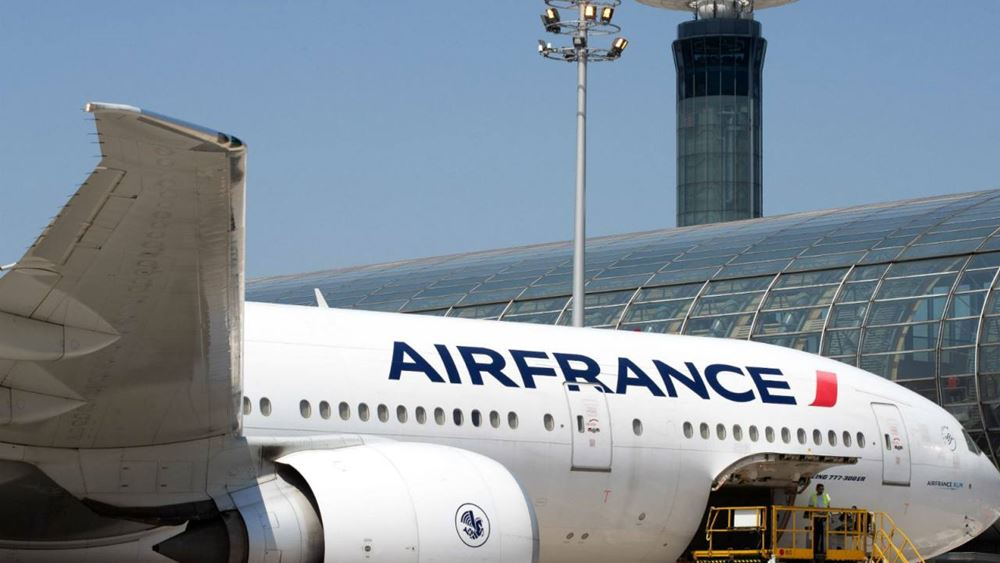 Air France: Επιταχύνει την επανάληψη των πτήσεών της κατά τις θερινές διακοπές