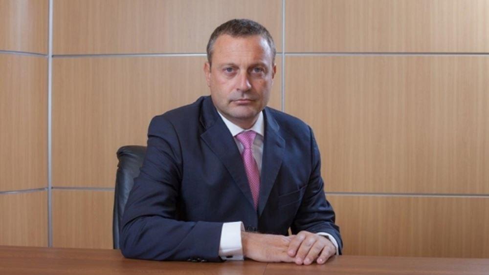 Στη Grivalia Properties το 49% της Piraeus Port Plaza 3