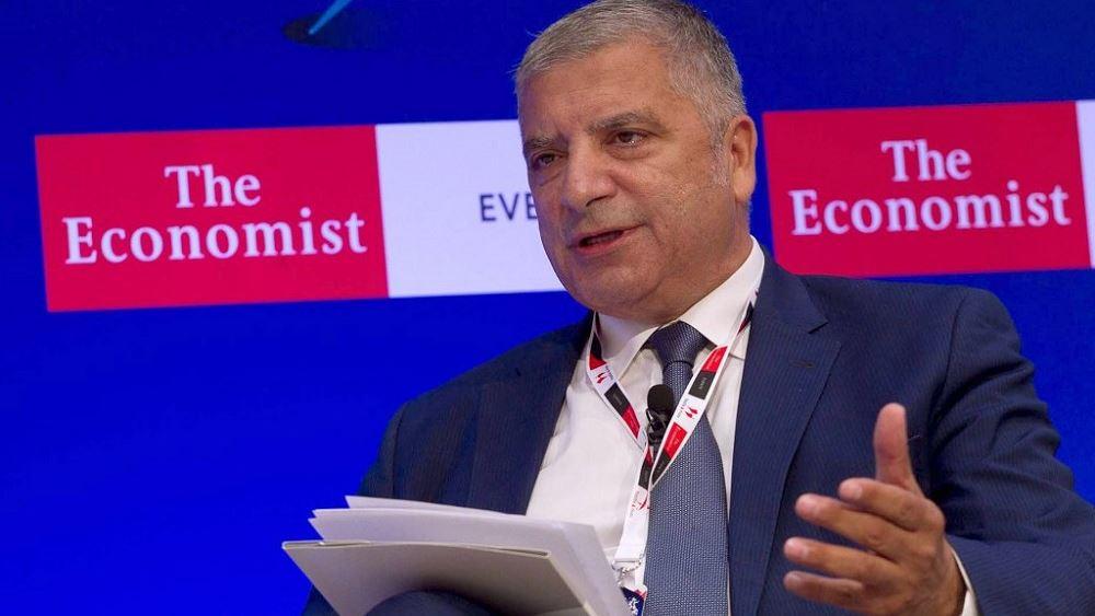 Γ. Πατούλης: Θα κερδίσουμε το στοίχημα της ανάπτυξης μέσα από ένα σύγχρονο επενδυτικό περιβάλλον