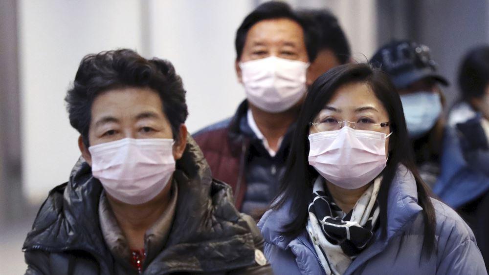 Κίνα: Οι αρχές της Ουχάν έχουν πραγματοποιήσει τεστ για κορονοϊό σχεδον στο ένα τρίτο των κατοίκων της πόλης από τον Απρίλιο
