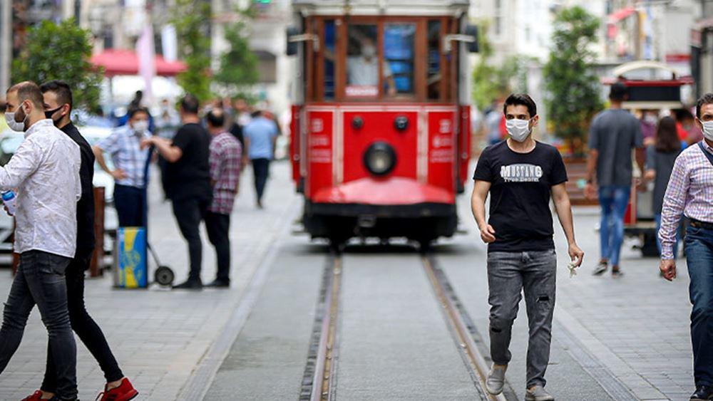τουρκία-λαός