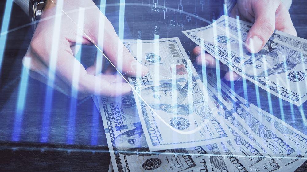 ΗΠΑ: Μικτή βελτίωση της καταναλωτικής εμπιστοσύνης τον Αύγουστο