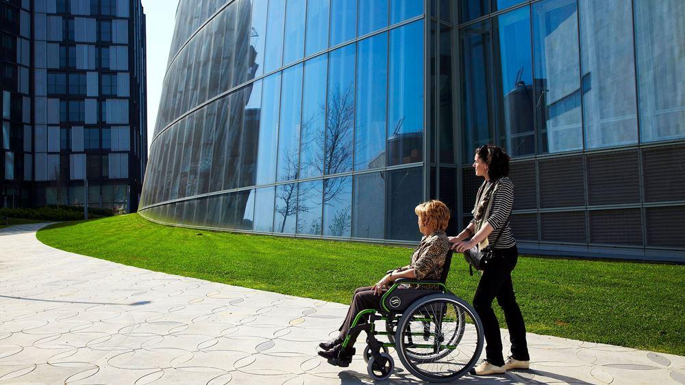 Patients Care Systems: 20ετή εμπειρία στο χώρο της υγείας και αποκατάστασης