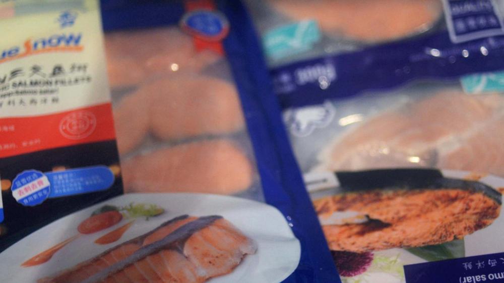 """Κίνα: """"Ενεργός"""" κορονοϊός εντοπίστηκε σε συσκευασίες κατεψυγμένων τροφίμων"""