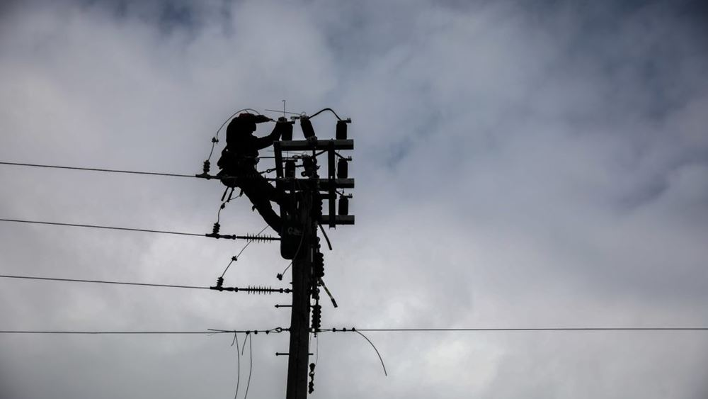 Αποκατάσταση της ηλεκτροδότησης σε Ρόδο καιΧάλκη - Συστάσεις ΔΕΔΔΗΕ στους καταναλωτές
