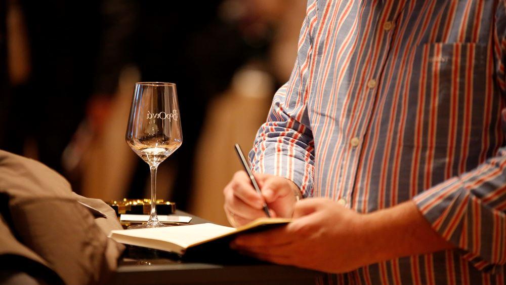 Λαθρεμπόριο αντί για έσοδα έφερε ο ΕΦΚ στο κρασί