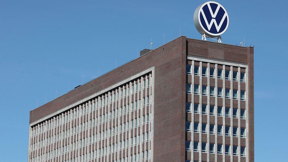 Η Volkswagen στην πρώτη θέση στην Ευρώπη και το 2021