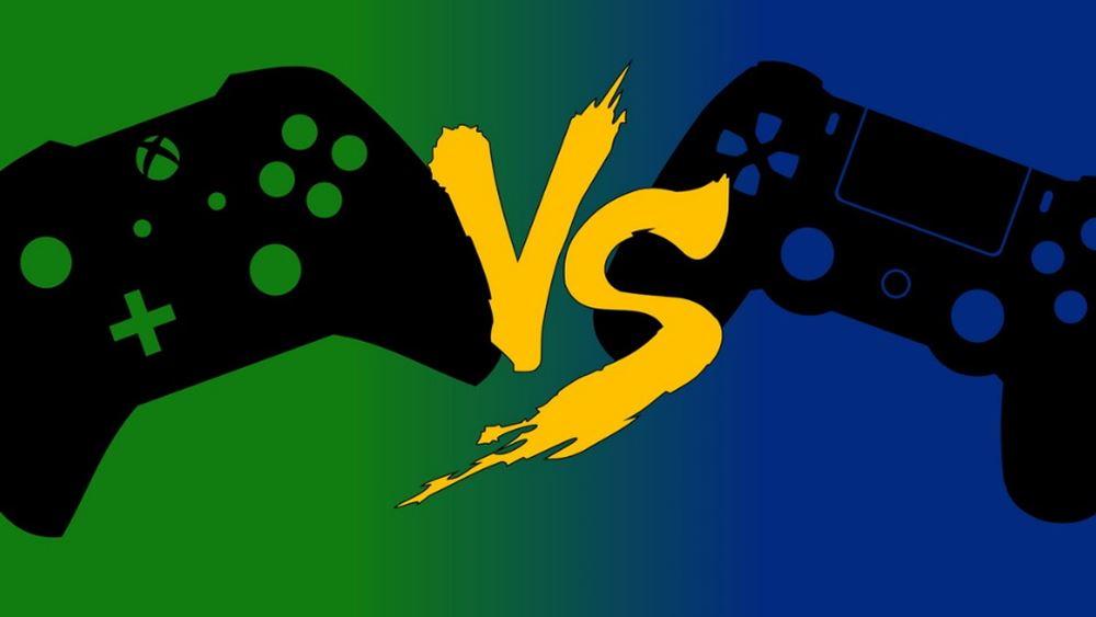 PS5 – Xbox Series X/S: Το gaming αλλάζει, δες πώς!