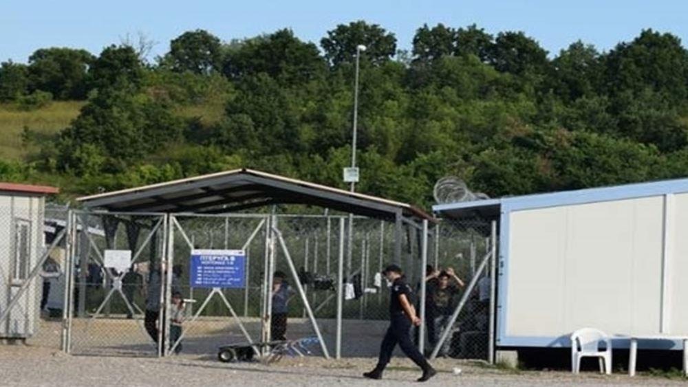 Υπ. Μετανάστευσης και Ασύλου: Καμία μεταβολή στο σχεδιασμό για μη επέκταση του ΚΥΤ Φυλακίου