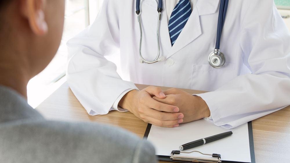 Ενισχύεται ο ρόλος του οικογενειακού γιατρού