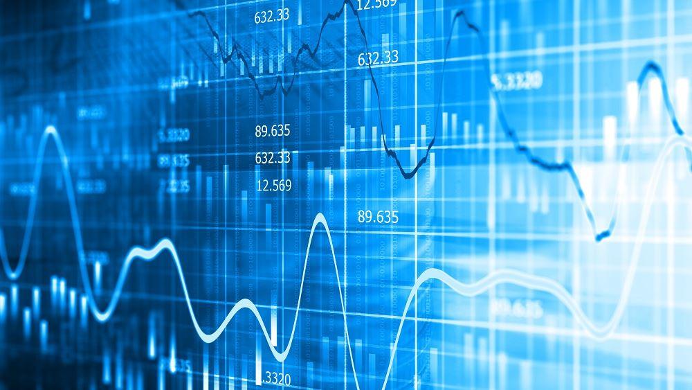 Με απώλειες 1% και ισχυρές τραπεζικές πιέσεις έκλεισε το Χρηματιστήριο