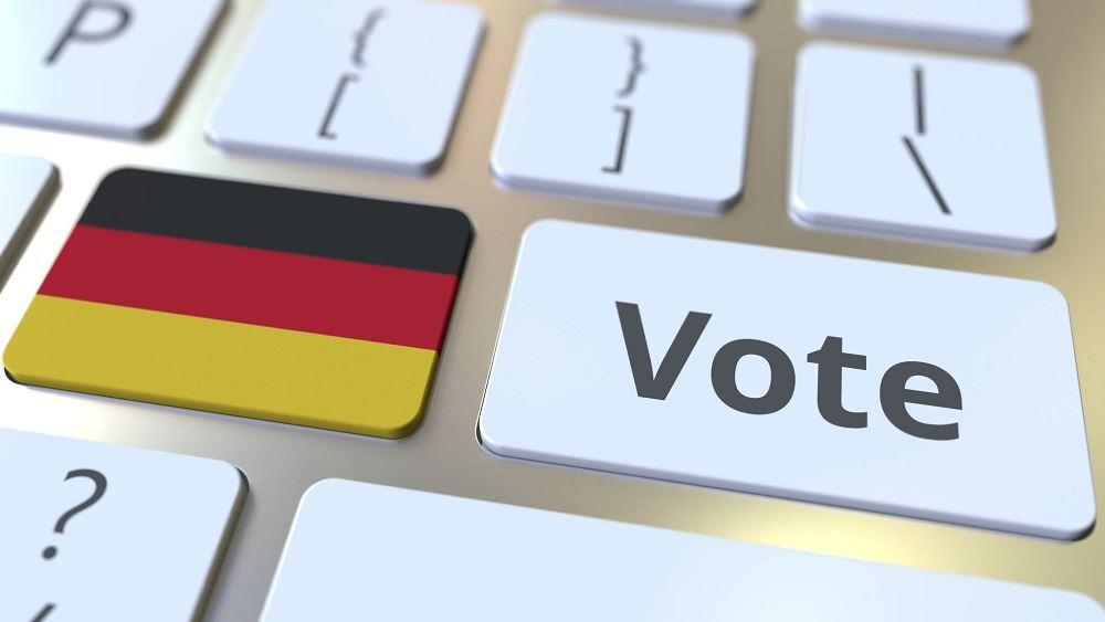 Γερμανία: Συνεχίζεται η δημοσκοπική κατρακύλα των Πρασίνων