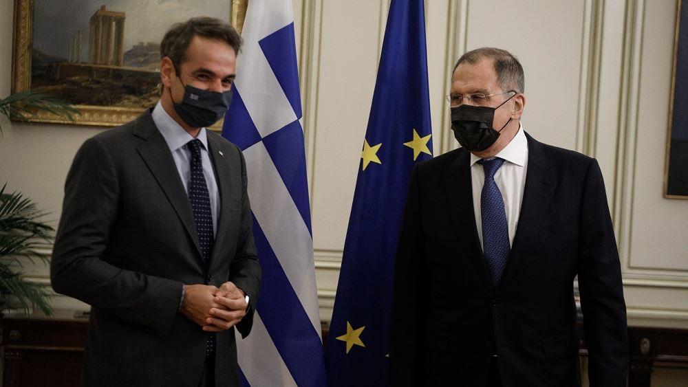Κ. Μητσοτάκης: Η Τουρκία σε ρόλο ταραξία καταπατά τη διεθνή νομιμότητα