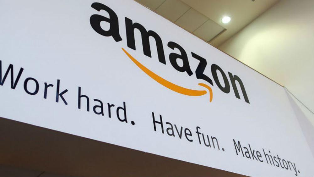 Η Amazon απειλεί να αναστείλει τις δραστηριότητές της στη Γαλλία