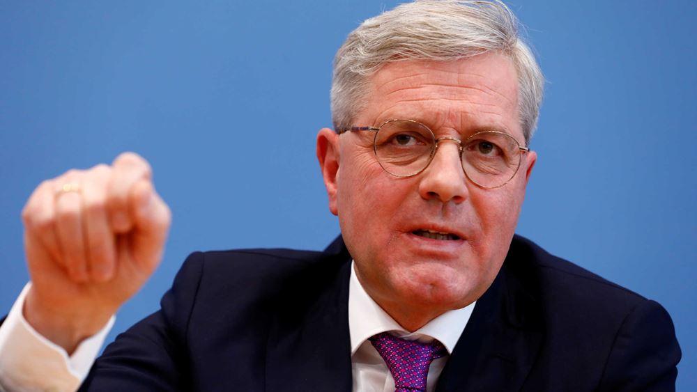 Νόρμπερτ Ρέτγκεν: Να συνδράμει περισσότερο οικονομικά η Γερμανία στην ΕΕ