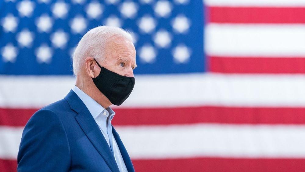 ΗΠΑ: Ικανοποίηση Μπάιντεν για την ψήφιση του πακέτου 1,9 τρισ. από τη Γερουσία