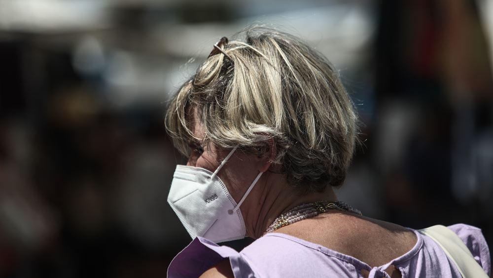Ηράκλειο: Αυξημένος ο αριθμός νοσηλειών στην Κρήτη κυρίως από μη εμβολιασμένους πολίτες