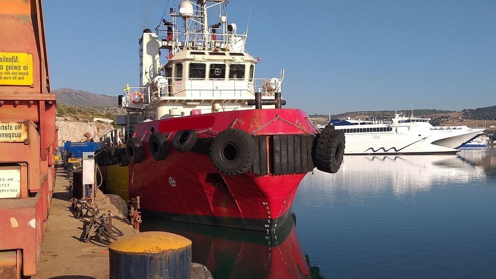 ΑΑΔΕ: Δέσμευση 51.249 λίτρων πετρελαίου ναυτιλίας