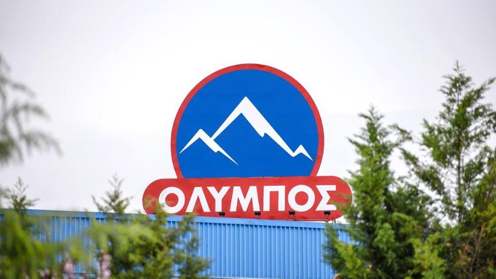 """""""Κλείδωσαν"""" στα 404 εκατ. ευρώ τα έσοδα της Όλυμπος"""