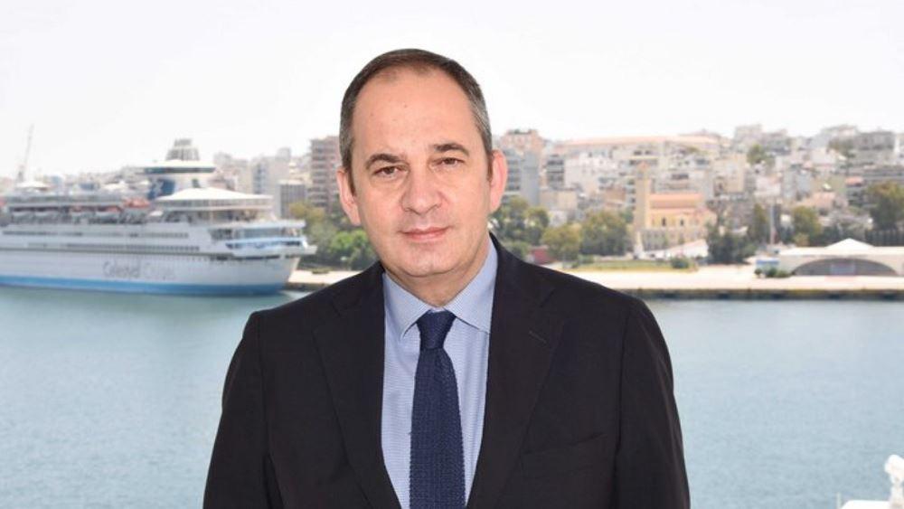 Λύσεις στα συνταξιοδοτικά θέματα των ναυτικών προωθεί άμεσα ο ΥΝΑΝΠ Γ. Πλακιωτάκης