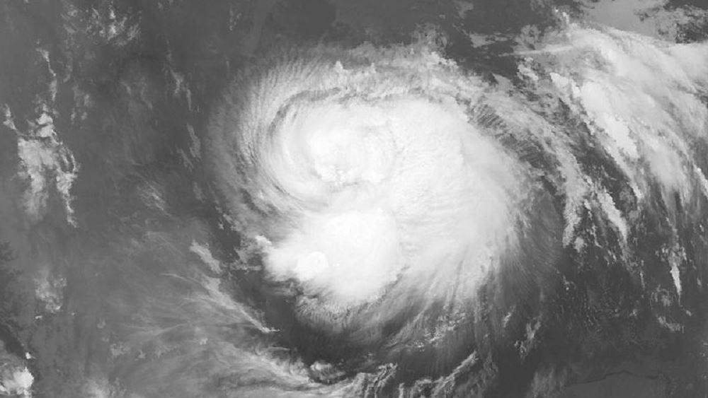 ΗΠΑ: Το Τέξας ετοιμάζεται για την έλευση του Κυκλώνα Χάνα
