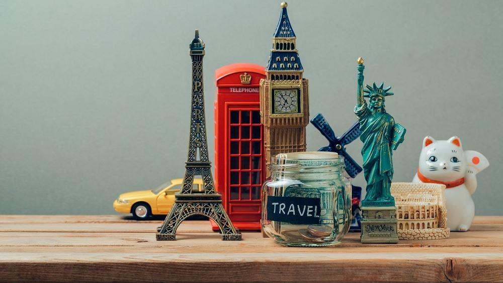 Αγγλια ταξιδι τουρισμος