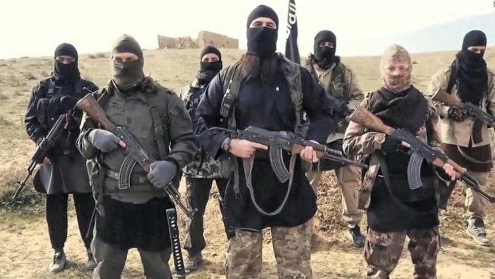 Μικρές οικογενειακές επιχειρήσεις στη νότια Τουρκία ήταν η βάση εφοδιασμού του ISIS