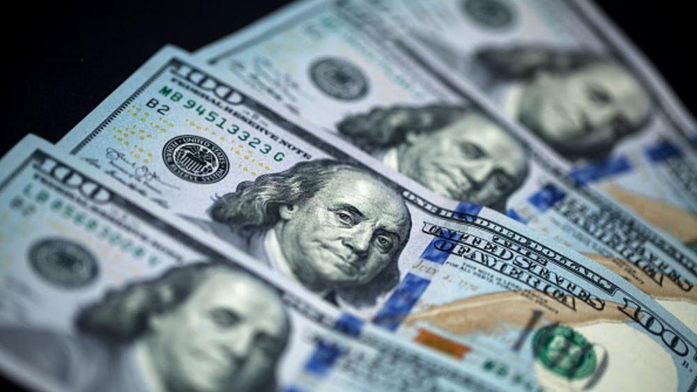 Το χρήμα χάνει πλέον κάθε έννοια νοήματος