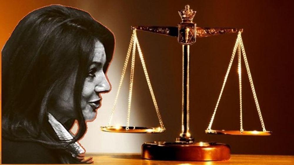 """""""Τέλος"""" στην αγωγή κακοδικίας της Ελ. Ράικου κατά της Ελ. Τουλουπάκη για την υπόθεση Novartis"""