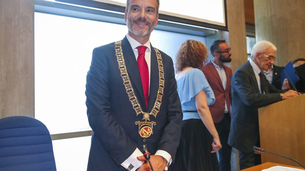 Θεσσαλονίκη: Προτεραιότητα η καθαριότητα τόνισε ο δήμαρχος Κ. Ζέρβας