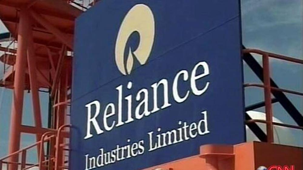 Ποσοστό 20% στην ινδική Reliance απέκτησε η Saudi Aramco - Στα 75 δισ. δολ. το deal