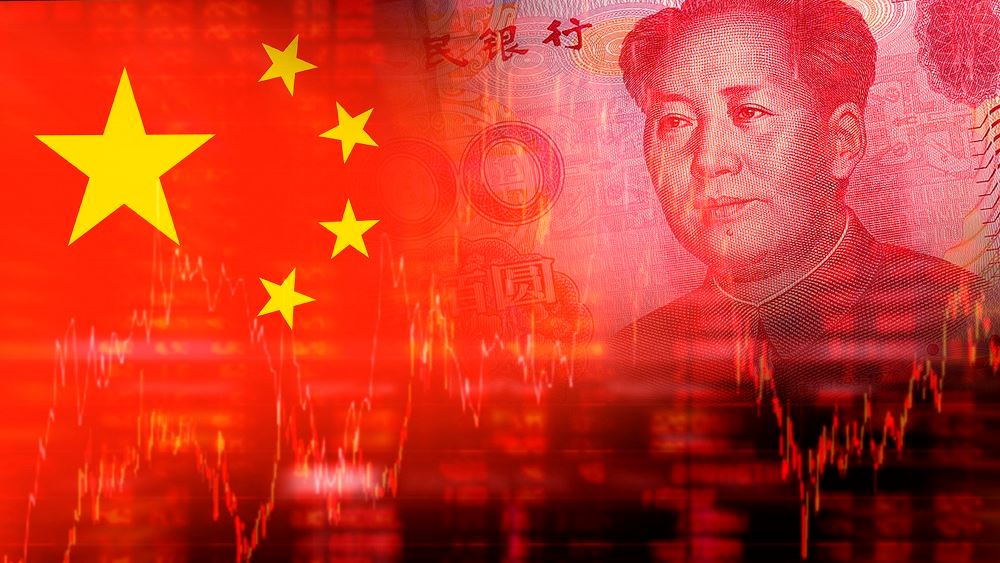 "Barron's: Οι άγνωστοι ""x"" στην προσπάθεια ανάκαμψης της οικονομίας της Κίνας"
