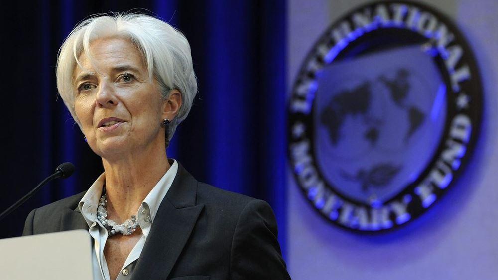 ΔΝΤ: Σε ελεύθερη πτώση η ανάπτυξη στην Ελλάδα - αφορολόγητο και αντίμετρα σε κίνδυνο