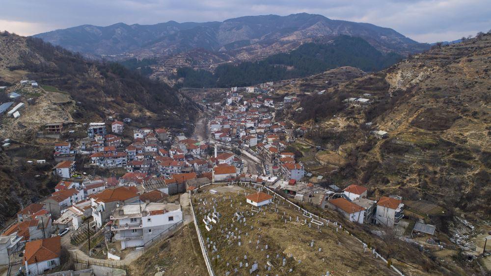 Περιφερειάρχης ΑΜΘ: Στόχος των μέτρων στον Εχίνο είναι η απόλυτη προστασία των κατοίκων