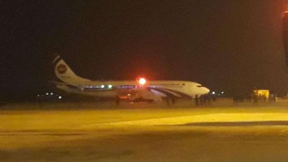 Απόπειρα αεροπειρατείας σε σκάφος της Bangladesh Airlines